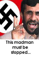 Ahmadinejadnazi_flag