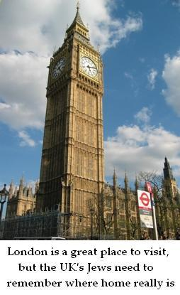 Londonparliament